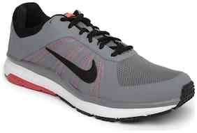 Nike Men Dart 12 MSL Running Shoes ( Grey )