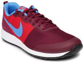 Nike Men Running Shoes ( Maroon )