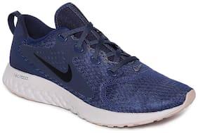 Nike Men LEGEND REACT Running Shoes ( Blue )