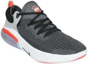 Nike Men JOYRIDE RUN FK Running Shoes ( Grey )