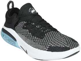 Nike Men JOYRIDE RUN FK Running Shoes ( Black )
