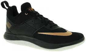 Nike Men Nike Flyby Low I Running Shoes ( Black )