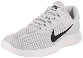 Nike Men NIKE LUNAR CONVERGE 2 Running Shoes ( White )