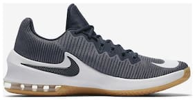 Nike Men's Air Max Infuriate 2 Low Basketball Shoes