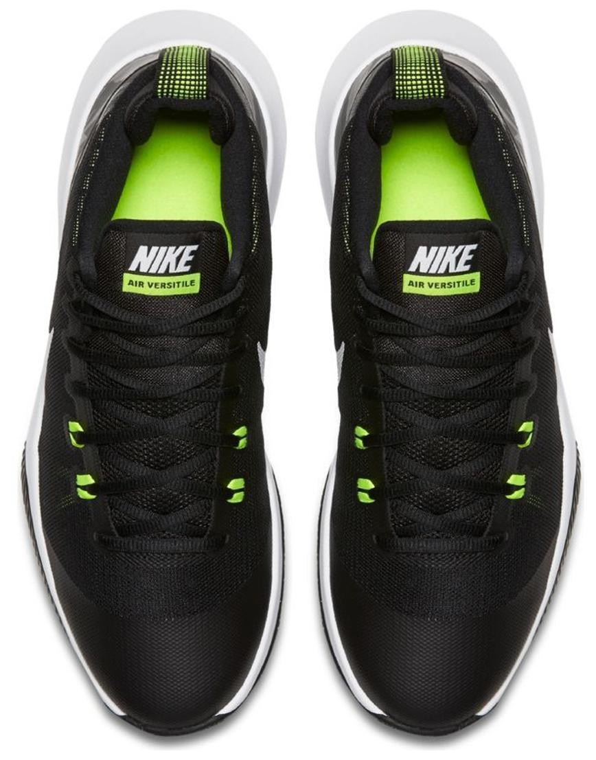 1f24af65b4 Nike Men Black Basketball Shoes - 852431-009 for Men - Buy Nike Men s Sport  Shoes at 25% off.