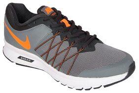 Nike Men's Air Relentless 6 Msl Grey Running Shoes