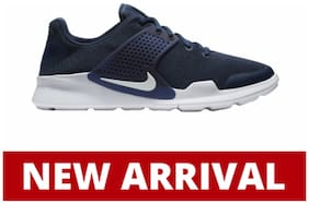 Nike Men's Arrowz Blue Running Shoes