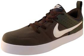 Nike Men's Cargo Khaki Canvas Sneakers