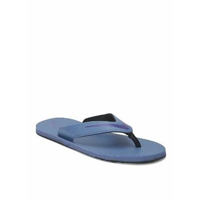Nike Men'S Chroma Thong 5 Blue Flip Flops