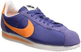 Nike Men's Classic Cortez Nylon Running Shoes