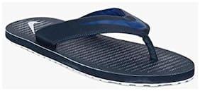 Nike Men Blue Outdoor slippers