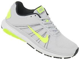 Dart 12 Running Shoes For Men ( Grey )