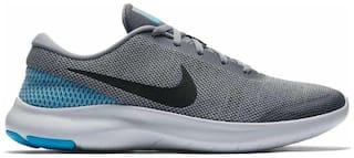 1f49b6f41169a7 Nike Men's Flex Experience RN 7 Grey Running Shoes for Men - Buy ...