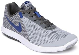 0594922af4d370 Nike Men's Flex Experience RN 6 Grey Running Shoes for Men - Buy ...