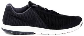 Nike Men's Flex Experience RN 6 Black Running Shoes