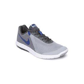 Nike Men's Flex Experience RN 6 Grey Running Shoes