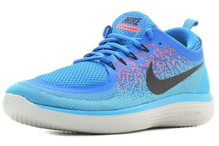 b5308679aa89 Nike Men Blue Running Shoes - 863775-403 for Men - Buy Nike Men s ...