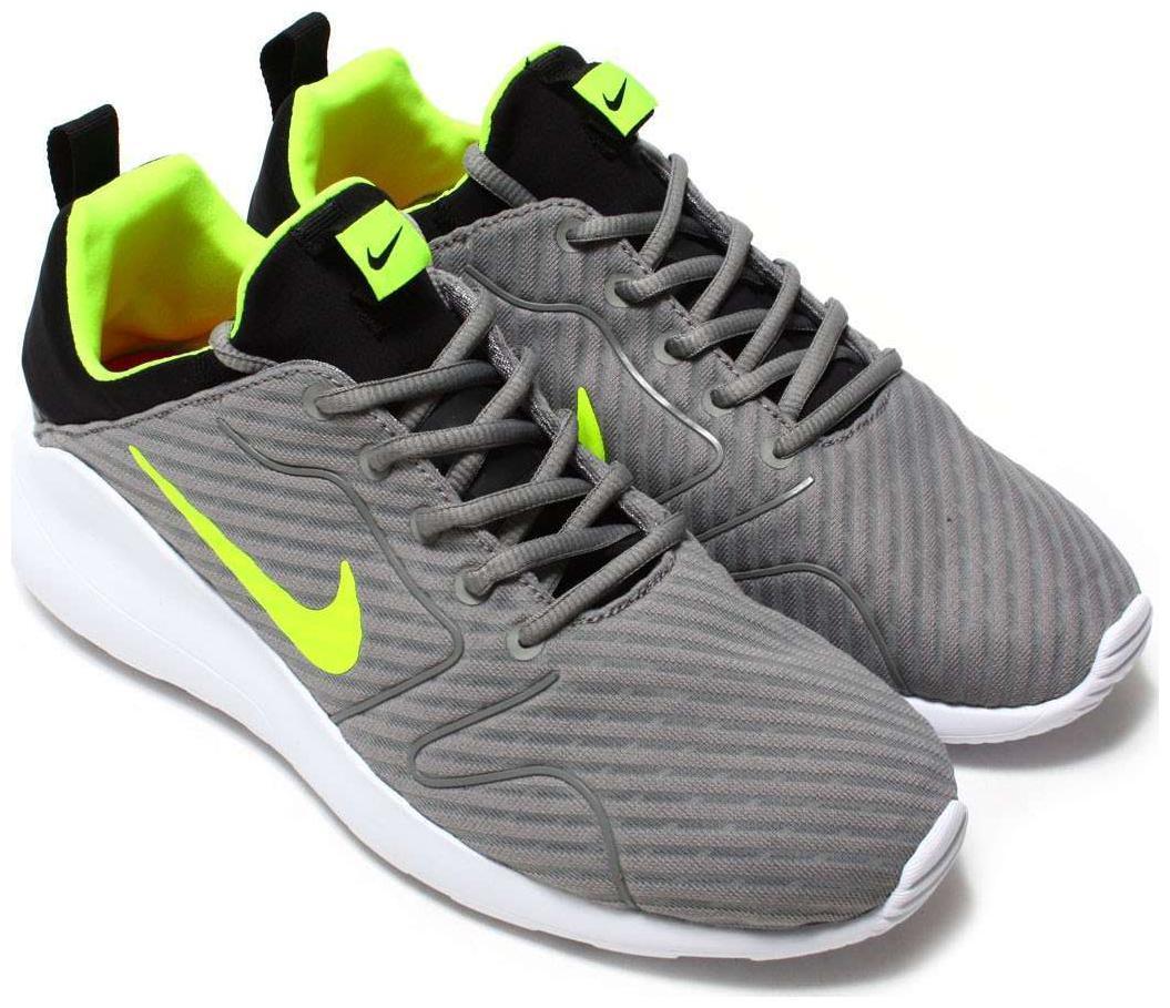 Nike Men's Kaishi 2.0 (SE) Grey Running Shoes for Men Buy
