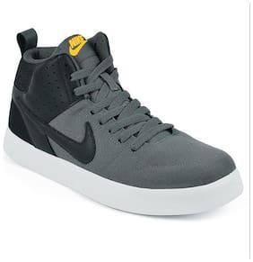 Nike Men Black Sneakers - 669594-018