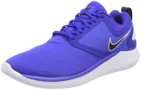 Nike Men Running Shoes ( Blue )