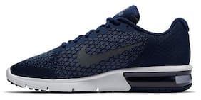 Nike Men Navy Blue Running Shoes