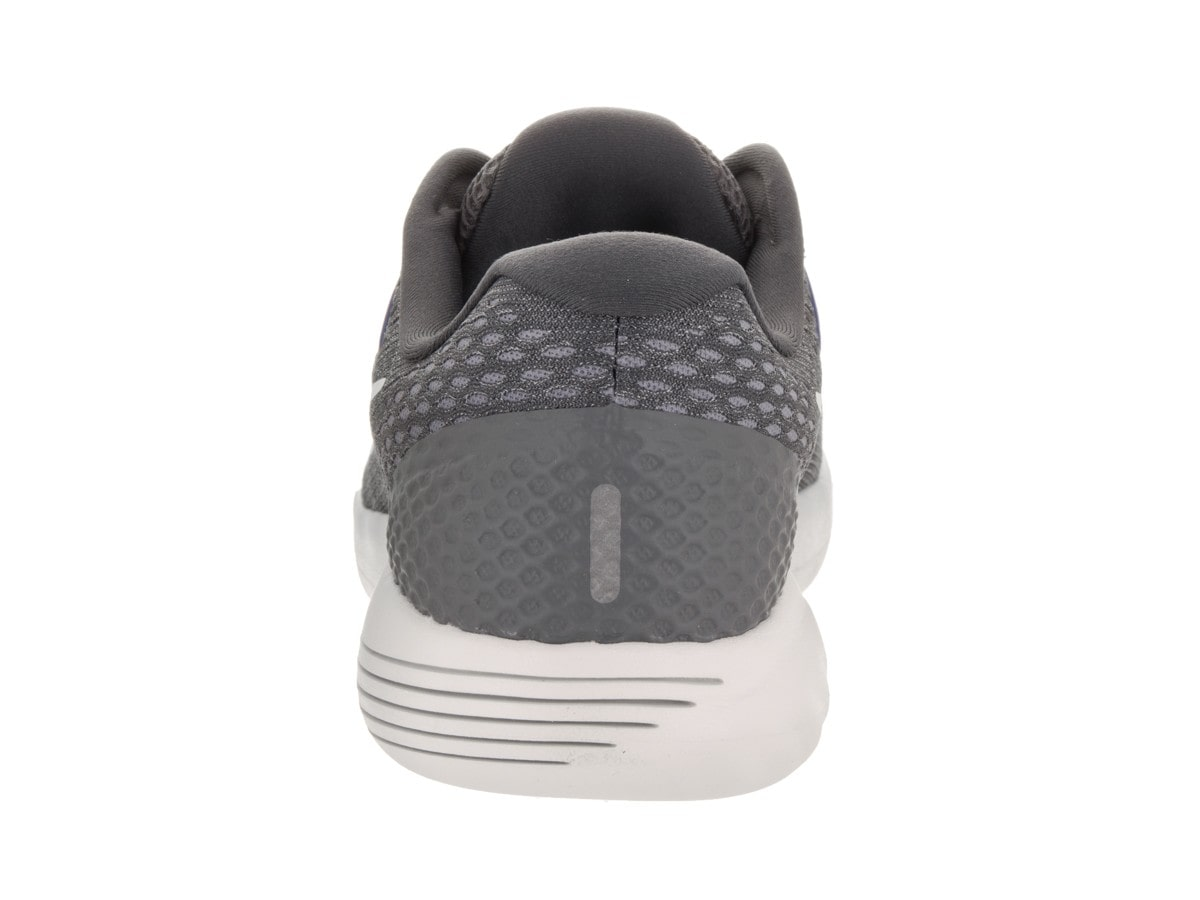 Nike Men Grey Running Shoes - 843725-013 for Men - Buy Nike Men s Sport  Shoes at 43% off.  979385a79