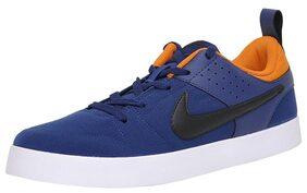 Nike Men's Liteforce III Blue Sneakers