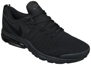 prix compétitif 98904 54e73 Nike Men's NIKE PRESTO M Black Running Shoes for Men - Buy ...