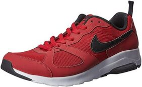 Nike Mens Air Max Muse Red Running Shoes