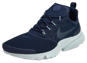 Nike Men Blue Sneakers - 908019-403