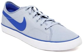 Nike Men Blue Sneakers - 631691-400