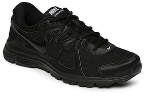 2d3fb22598b Nike Men Black Running Shoes - 554954-001