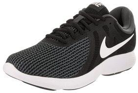 Nike Men Black Running Shoes - 908988-001