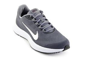 brand new 87ec8 450c9 Nike Men Grey Running Shoes
