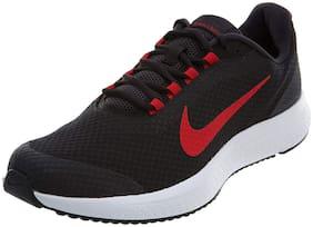 Nike Men Running Shoes ( Black )