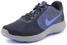 Revolution 3 Running Shoes For Men ( Black )
