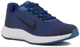 Nike Men's Runallday Blue Running Shoes
