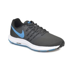 Nike Men Grey Running Shoes - 908989-014