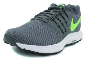 Nike Men's Run Swift Grey Running Shoes