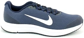 Nike Men's Runallday Nero Blue Running Shoes