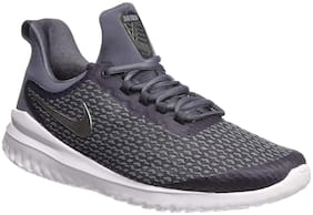 Nike Men RENEW RIVAL Running Shoes ( Grey )