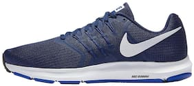 Nike Men NIKE RUN SWIFT Running Shoes ( Blue )