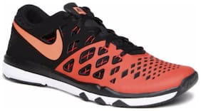 Nike Men Training/Gym Shoes ( Orange )