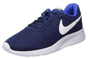 Nike Men Blue Sneakers - 812654-414