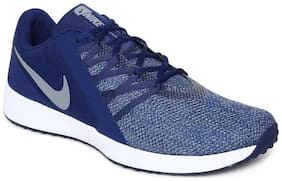 Nike Men's Varsity Compete Trainer Blue Running Shoes