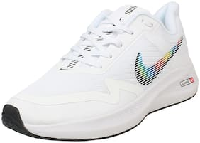 Nike Men Zoom Winflow 7X Running Shoes ( White )
