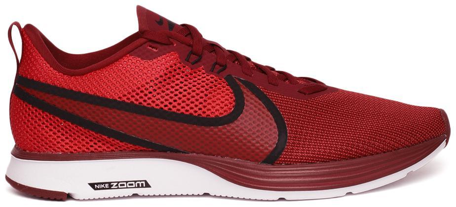 Nike Men Zoom Strike 2 Running Shoes