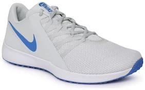 Nike Men Varsity Running Shoes ( Grey )