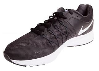 5d443999562 Nike Men Black Running Shoes - 843881-001 for Men - Buy Nike Men s ...