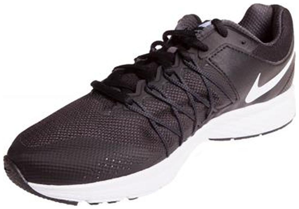 Nike Men's Air Relentless 6 MSL Black Running Shoes for Men